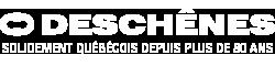 Deschênes | Carrières Logo